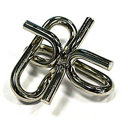 Головоломка Гвозди 8 металл