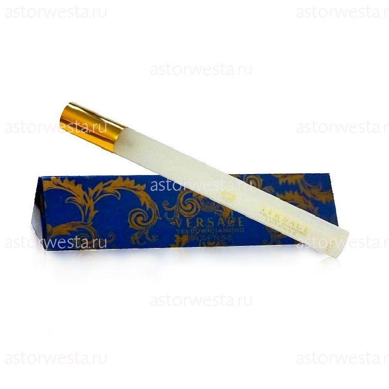 Пробник-ручка Versace Yellow Diamond Intense, 15 мл