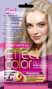 """""""fk"""" Осветлитель для волос BLOND серии «Effect Сolor» 50мл"""