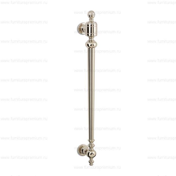 Ручка-скоба Salice Paolo Ascot 4326B. Длина 400 мм.