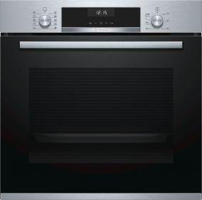 Встраиваемый электрический духовой шкаф Bosch HBG537BS0R