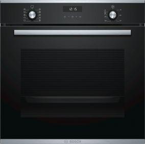 Встраиваемый электрический духовой шкаф Bosch HBG217BS0R