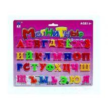 """Магнитные буквы """"Алфавит"""" 2 см."""