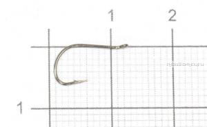 Одинарный крючок OWNER 51789 (упаковка)