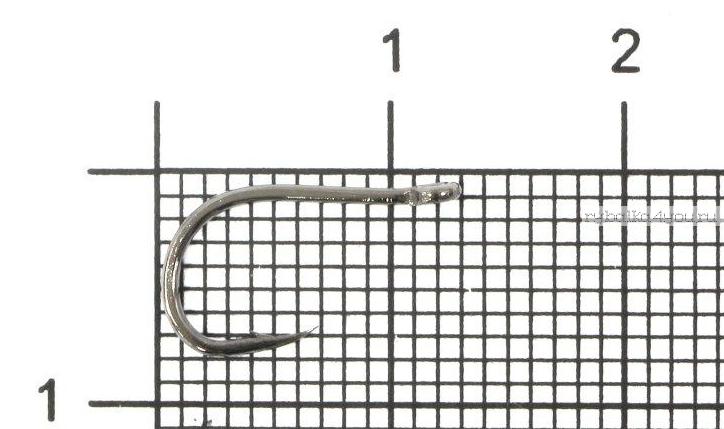 Одинарный крючок OWNER 53704 (упаковка)