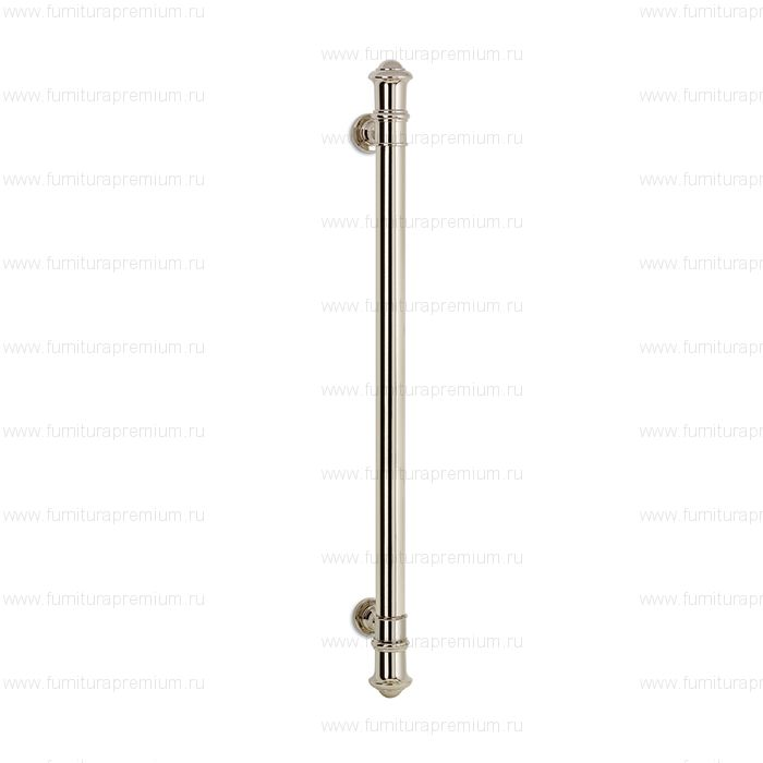 Ручка-скоба Salice Paolo Tudor. Длина 402 мм.