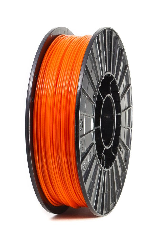 Printproduct titi flex medium 1.75 пластик 500гр красный