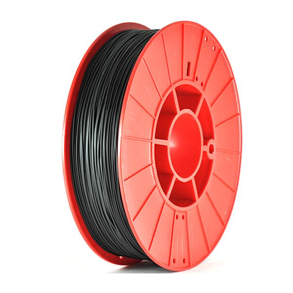 Printproduct titi flex SPRING 1.75 пластик 500гр черный
