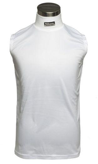 """""""W-Trotting"""" рубашка с горлом без рукавов"""