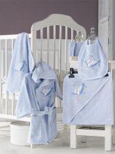 Набор махровый  для детей  BABY CLUP Арт.2043-3