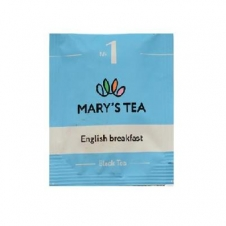 «Mary`s Tea English Breakfast»
