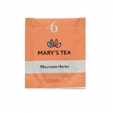 «Mary`s Tea Herbal Tea»