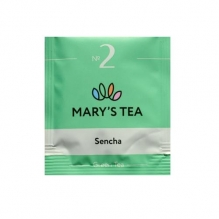 «Mary`s Tea Sencha»