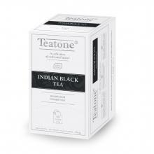 «TEATONE Indian black tea»
