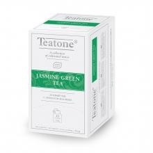 «TEATONE Jasmine green tea»