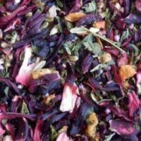 Травяной чай «Grunewald Relax», 250 гр.