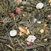 Зеленый чай с добавками «Grunewald Wini Gums», 250 гр.
