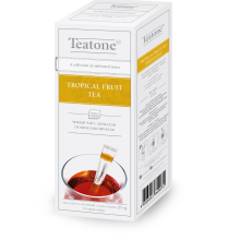 «TEATONE Tropical fruit tea»