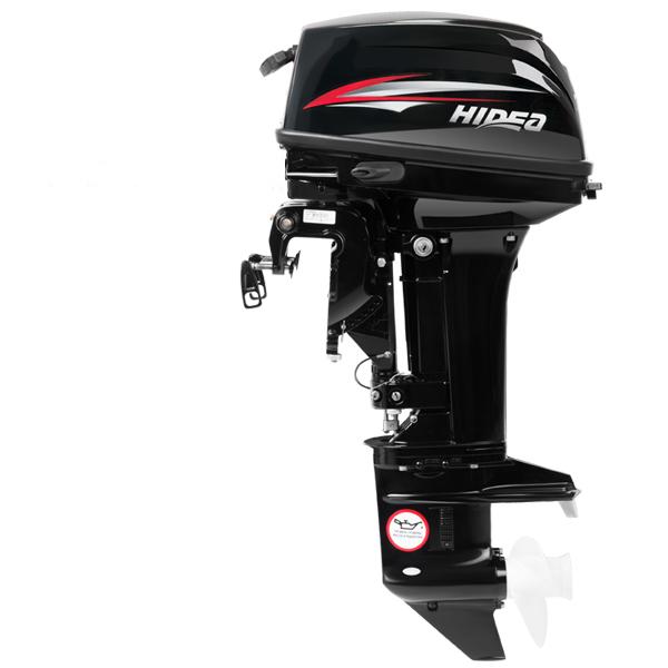 Мотор HIDEA HD9.9PRO FЕS дистанция