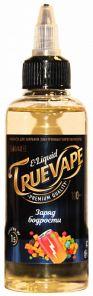 Е-жидкость True Vape, Заряд бодрости, 100 мл