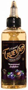 Е-жидкость True Vape, Маффин,100 мл