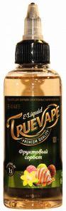 Е-жидкость True Vape, Фруктовый сорбет, 100 мл