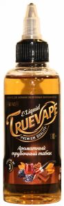 Е-жидкость True Vape Ароматный Трубочный Табак, 100 мл.