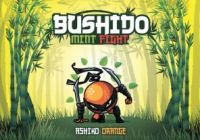 "Е-жидкость Bushido Mint Fight ""Ashiko Orange"", 100 мл."