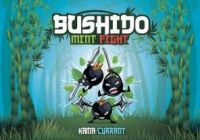"Е-жидкость Bushido Mint Fight ""Kama Currant"", 100 мл."