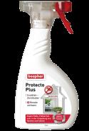 Beaphar Protecto Plus Спрей для обработки помещений от паразитов (400 мл)