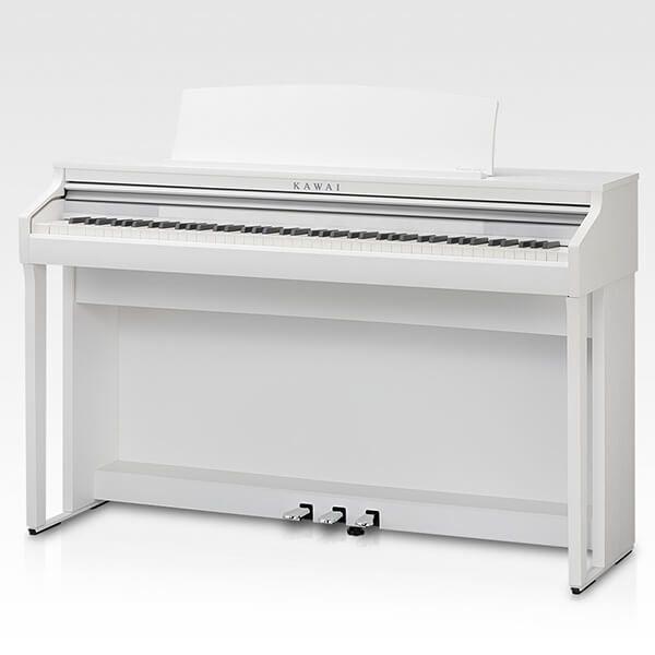 Kawai CA48W Цифровое пианино