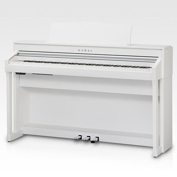 Kawai CA78W Цифровое пианино