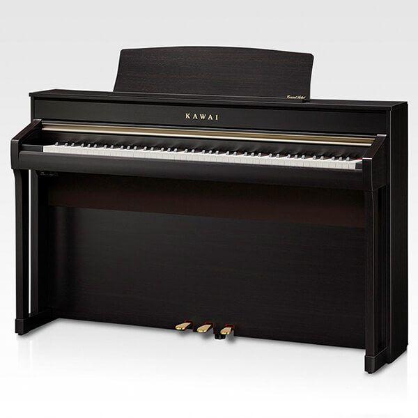 Kawai CA98R Цифровое пианино