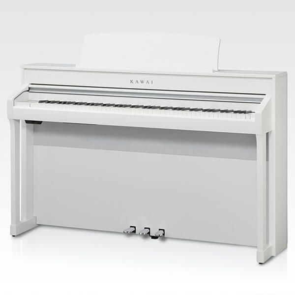 Kawai CA98W Цифровое пианино