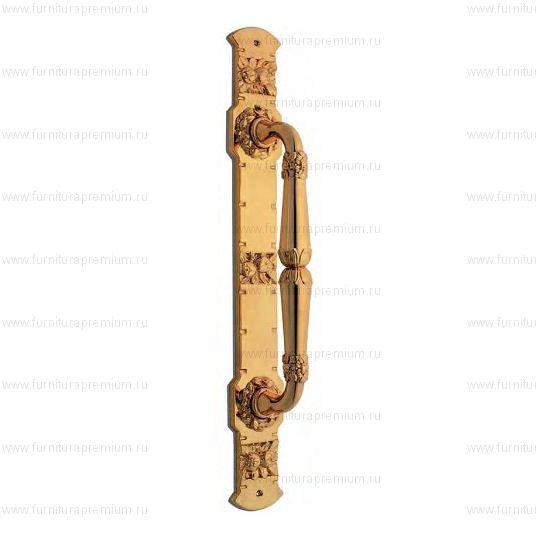 Ручка-скоба Enrico Cassina Tamara C09650. Длина 360 мм.