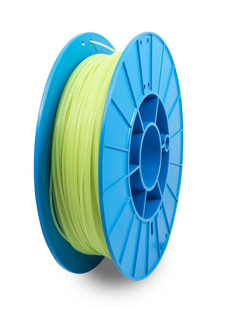 PrintProduct LUMI пластик 1.75 желтый 500гр