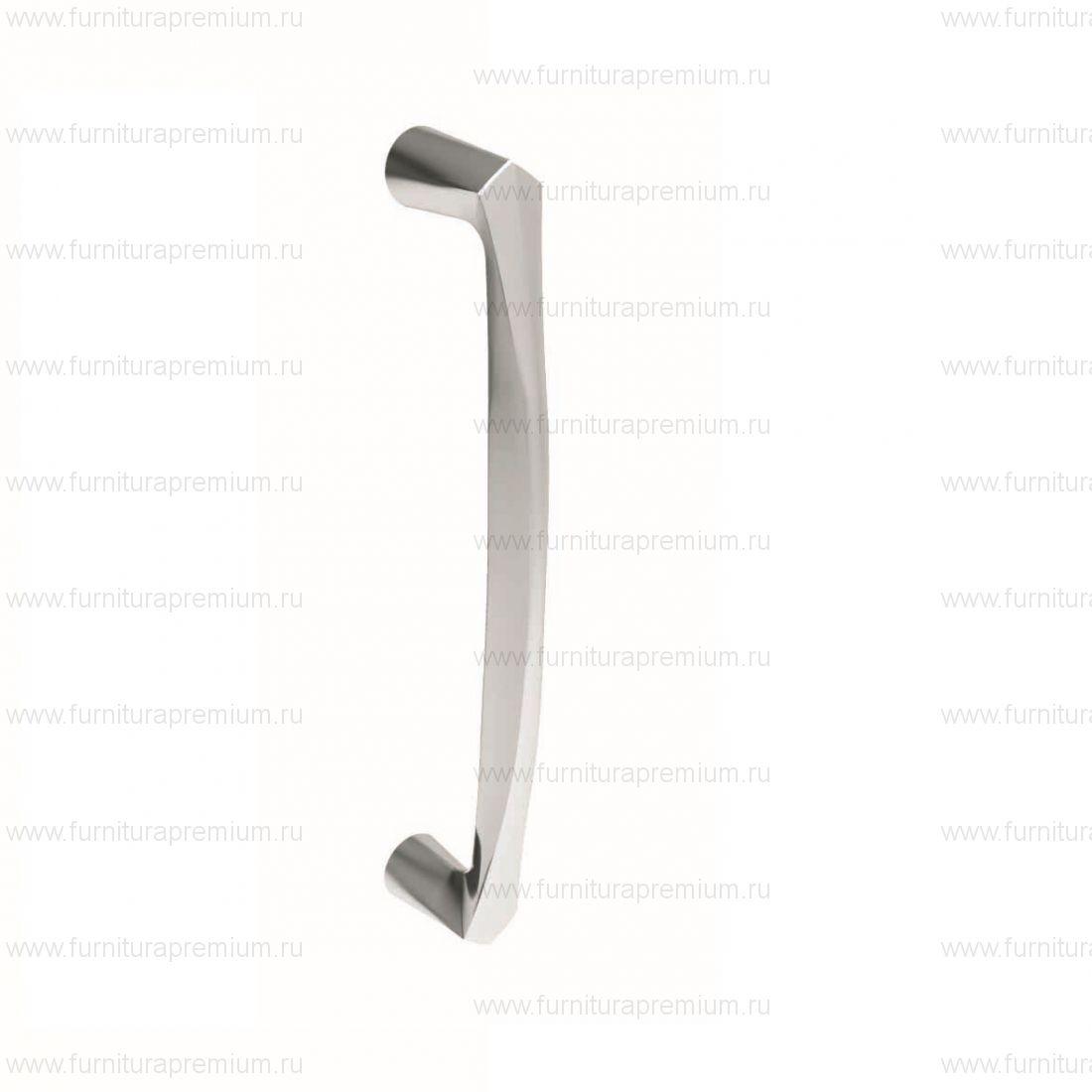 Ручка-скоба Enrico Cassina Huang C07950. Длина 275 мм.