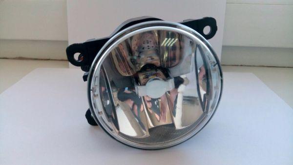 Светодиодные противотуманные фары для Лада Веста (комплект)