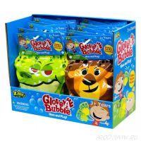 Набор для пускания мыльных пузырей Glove-A-Bubbles
