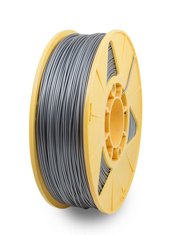 PrintProduct PLA GEO 1.75 пластик (Алюминий) 1кг