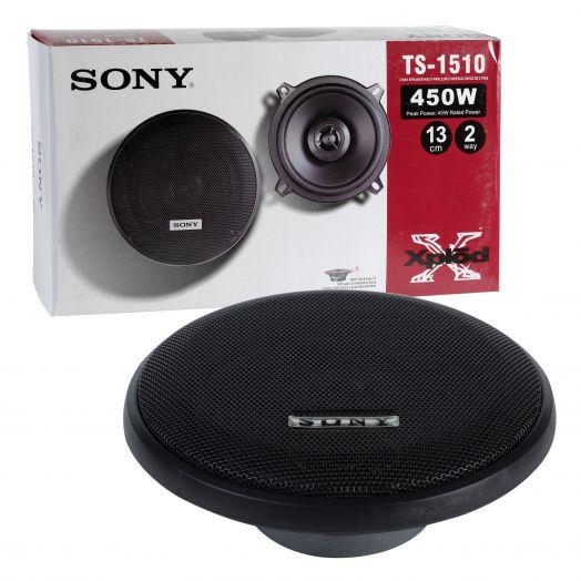 Автоакустика Sony TS-1510 (13)