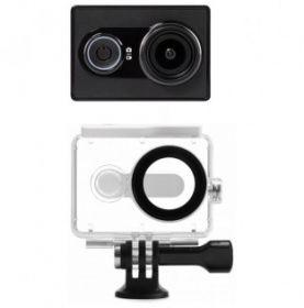 Экшн-камера Xiaomi YI Action Camera Basic Edition + Waterproof Case Kit (EU) Черный