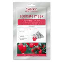 SHARY Альгинатная маска, ягоды годжи-таурин