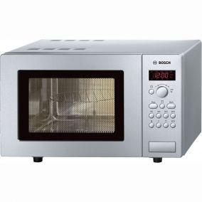 Микроволновая печь с грилем Bosch HMT75G451R