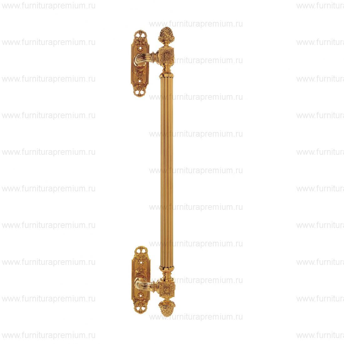 Ручка-скоба Enrico Cassina C49000. Длина 788 мм.