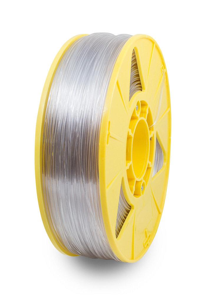 PrintProduct PLA GEO 1.75 пластик прозрачный 1кг