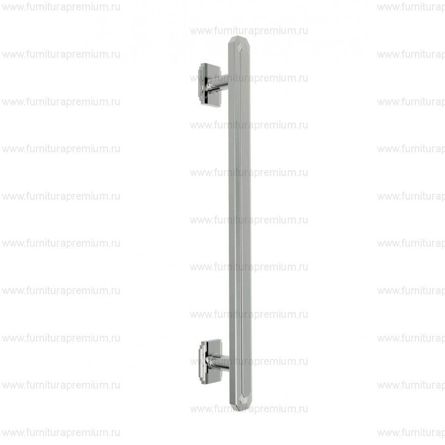 Ручка-скоба Enrico Cassina C47800. Длина 720 мм.