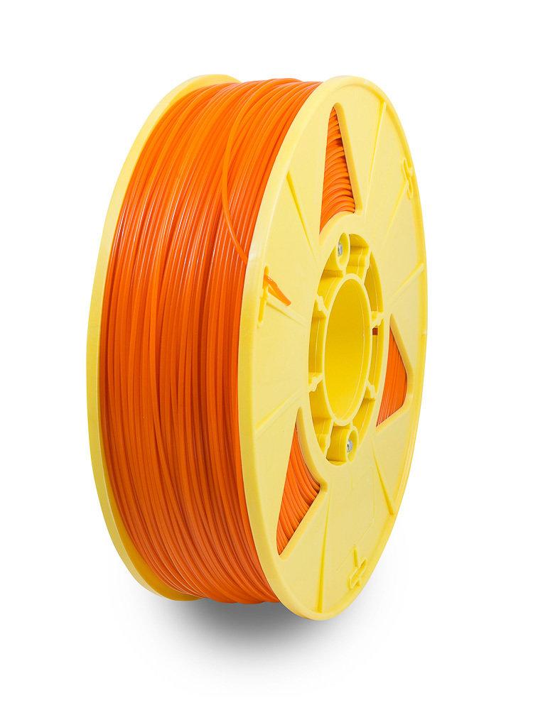PrintProduct PLA GEO 1.75 пластик оранжевый 1кг