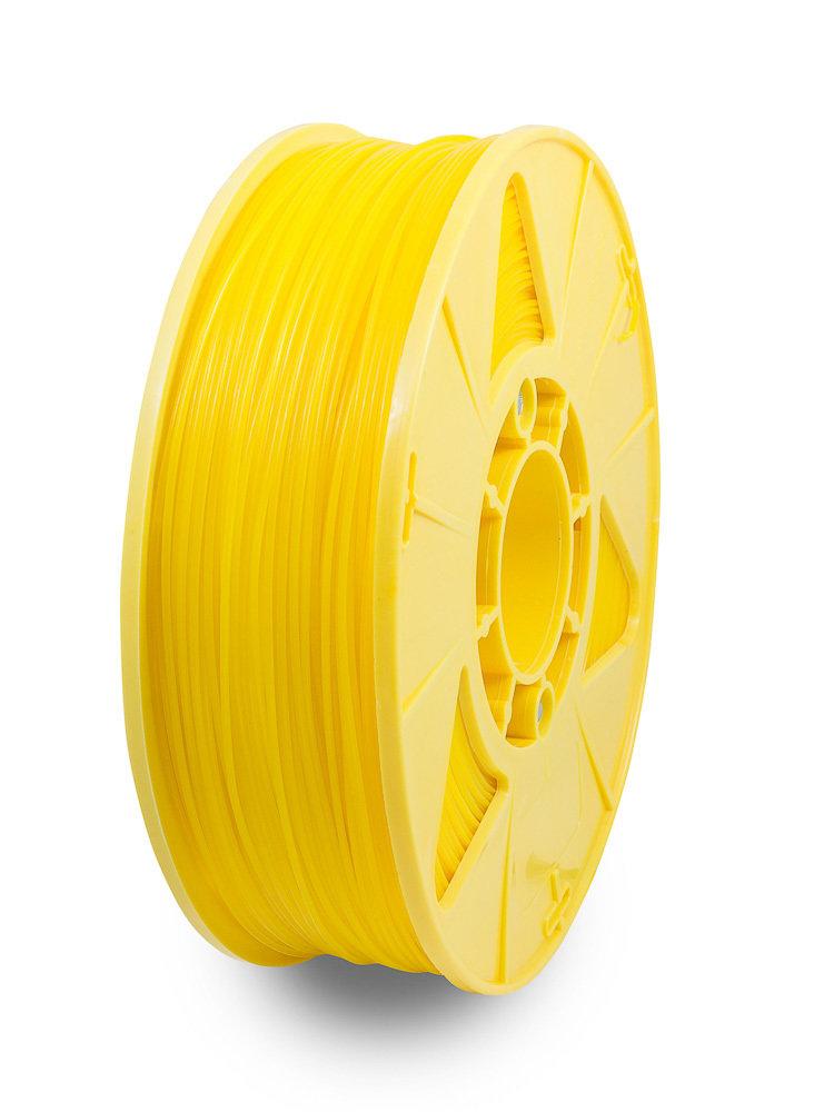 PrintProduct PLA GEO 1.75 пластик желтый 1кг