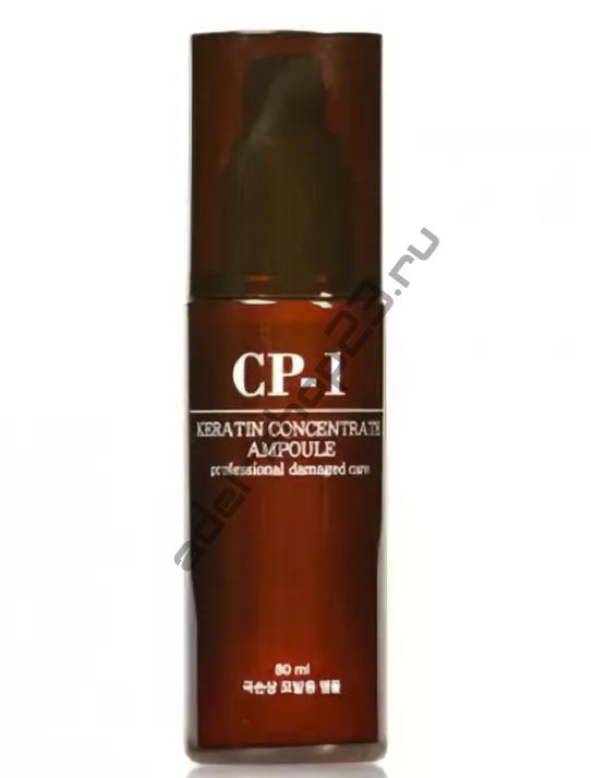 ESTHETIC HOUSE CP-1 - Концентрированная эссенция для волос с кератином, 80 мл